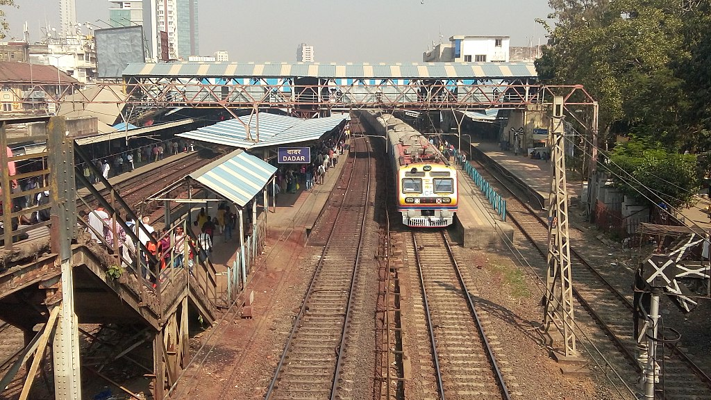 New guidelines for passengers to travel in trains