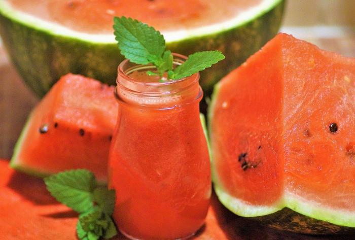 Homemade drinks to beat the summer heat