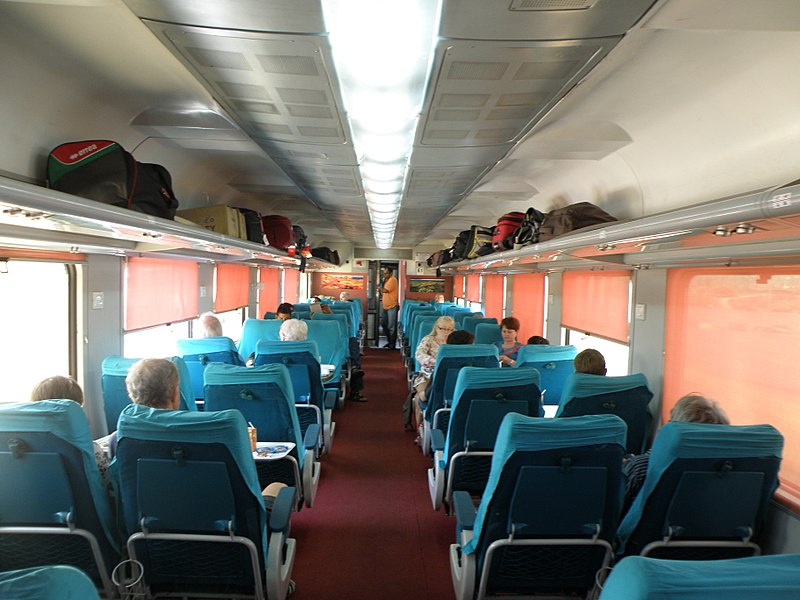 Innovative ways of Railways to keep isolation coaches cool