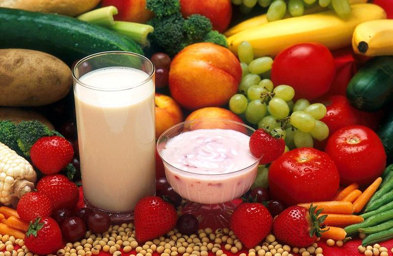 Diet Plan for Multiple Sclerosis