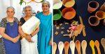 Edible Cutlery – Eco-friendly alternative to plastic