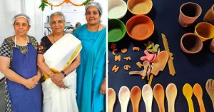 Edible Cutlery – Eco-friendly alternative to plastic