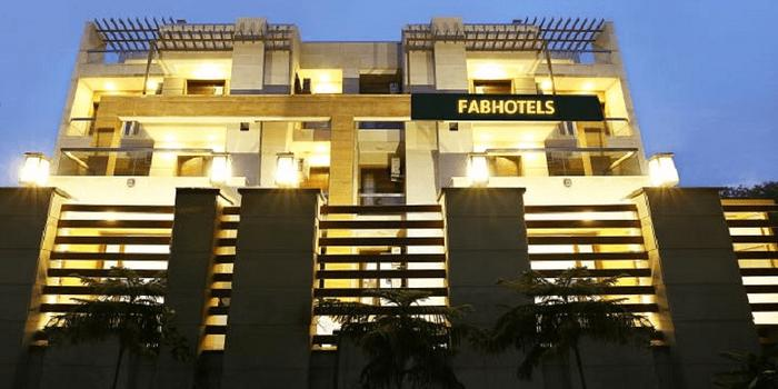 FabHotels sustained in the market amid lockdown
