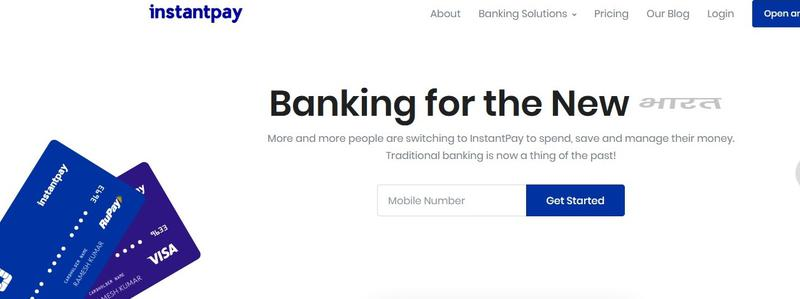 Know about neobanks