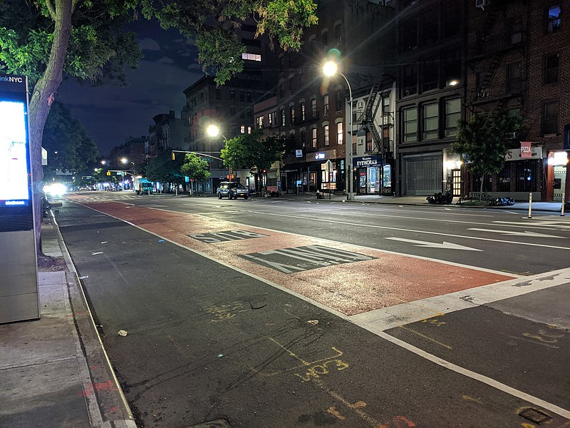 New rules on night curfew