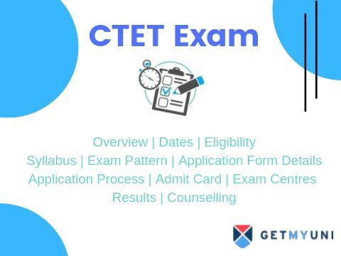 New CTET dates will be announced soon by CBSE