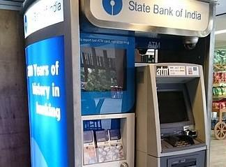 Banks to introduce contactless ATMs soon