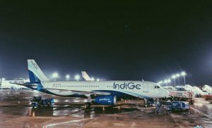 Indigo introduces 6E Double Seat