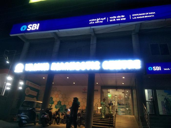 How to check your SBI account balance