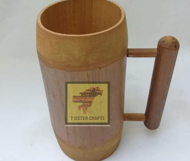 Eco-friendly Bamboo products from 7 Sister Crafts