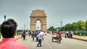 Independence Day Protocols in Delhi