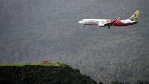 Tabletop runways in India