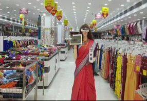 Tamil Nadu stores deploy Zafira, COVID-19 Robot