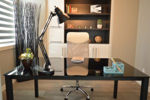 10 Tips on Creating the Perfect Home Office Space
