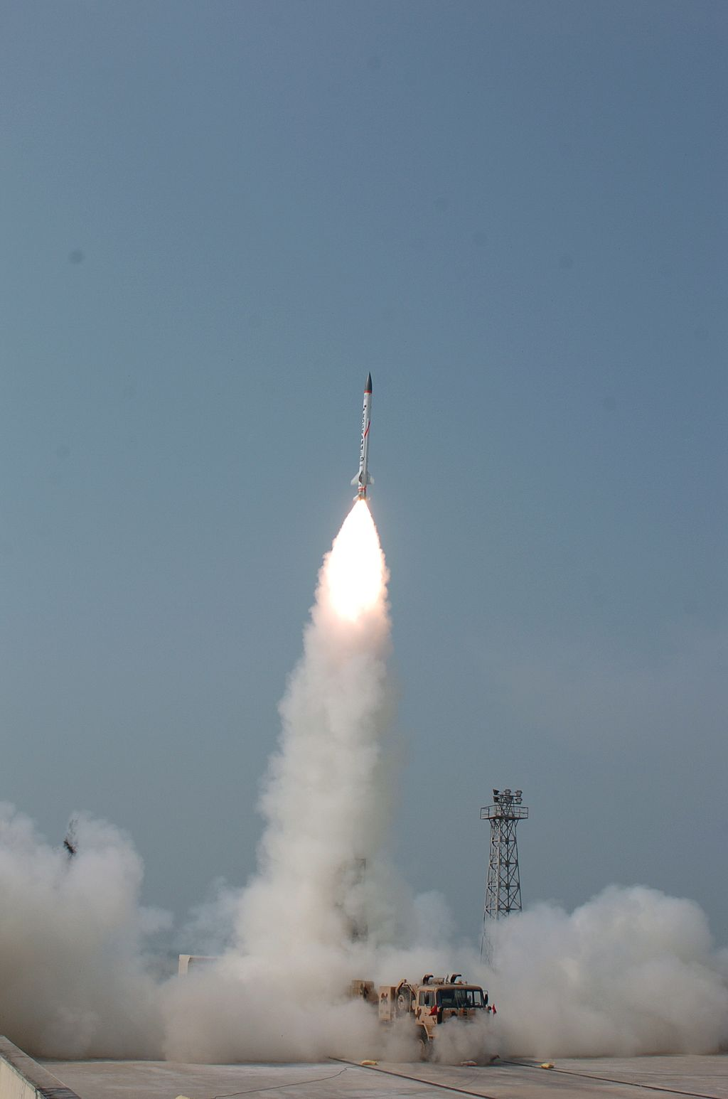 DRDO successfully tests indigenous hypersonic technology