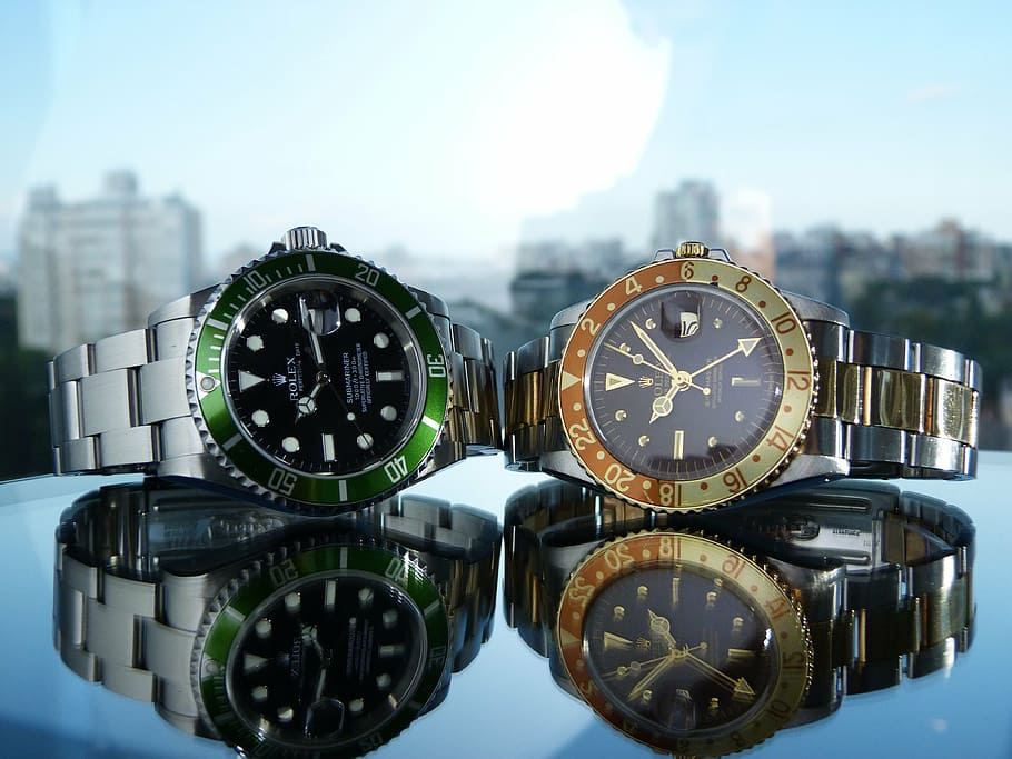 The Best Online Retail Stores for Watches