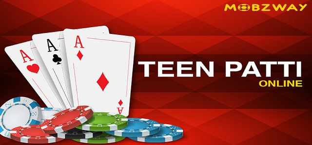 Top 9 Strategies to Win Online Teen Patti