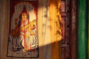 Popular female Gurus of ancient India