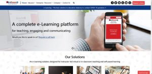 mPowerO – An excellent e-learning solution