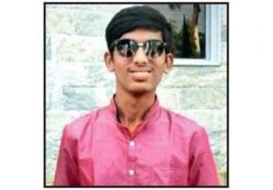 Mumbai youth cracks CAT M defying dyslexia, cerebral palsy