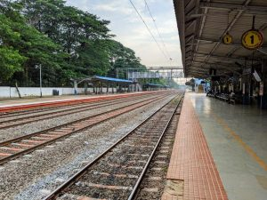 Indian Railway Stations that have interesting stories