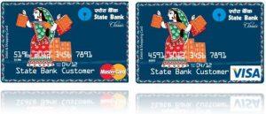 Different types of SBI debit cards