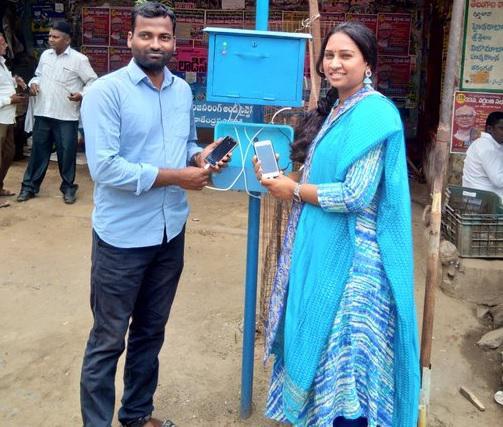 Amazing innovations of Rural Telangana man