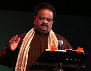 Legendary Singer SP Balasubrahmanyam passes away