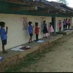 Govt. teacher conducts Mohalla classes in Chhattisgarh