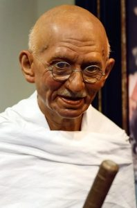 Different titles of Mahatma Gandhi