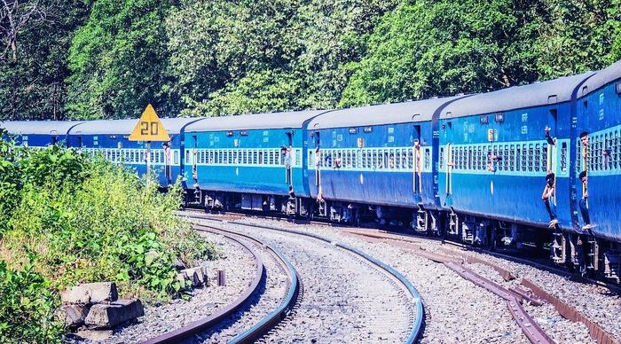 Now you can book train tickets on Amazon India