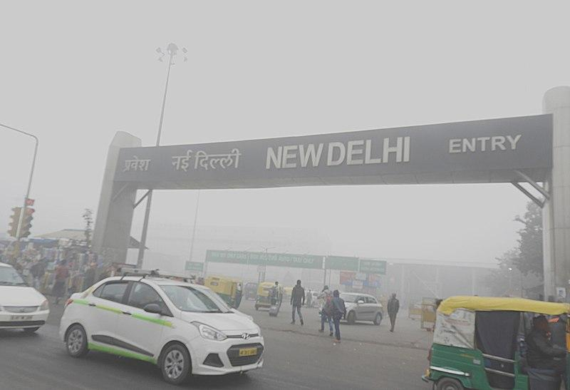 1 crore rupees fine to combat air pollution in Delhi-NCR