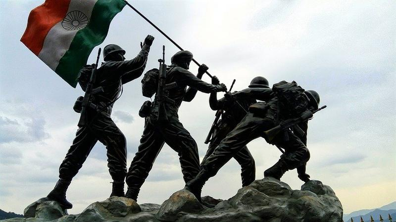 Indian Army launches Secure Application for Internet