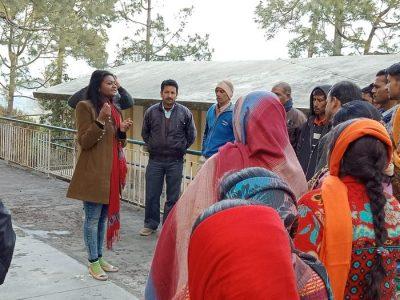 Uttarakhand food scientist helps tribal women become entrepreneurs