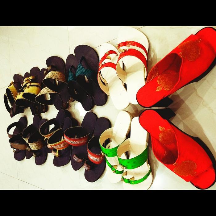 Memital - Eco-friendly footwear from Tyre scrap
