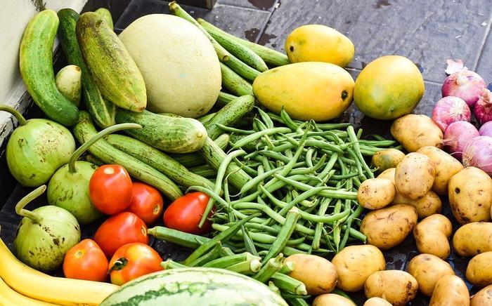 14-year-old Pune boy makes sanitizer kit for vegetables
