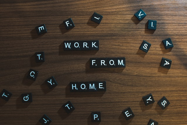 Delhi government issues work from home orders