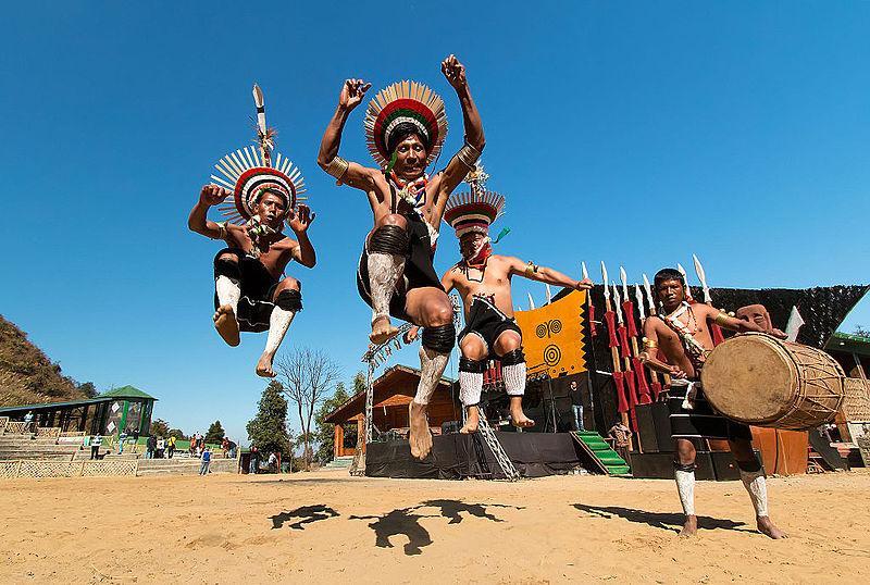 Nagaland to host Hornbill Festival virtually