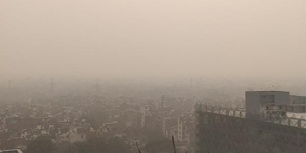 Delhi bans all firecrackers for Diwali