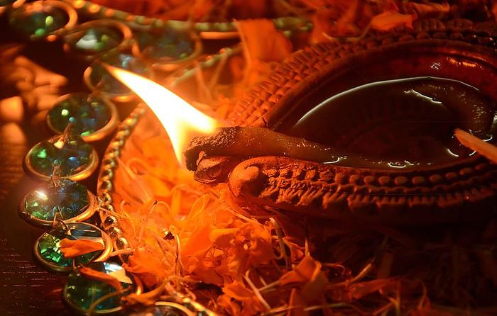 Most common Diwali traditions in India