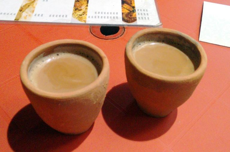 Railways to replace plastic teacups with Kulhads soon