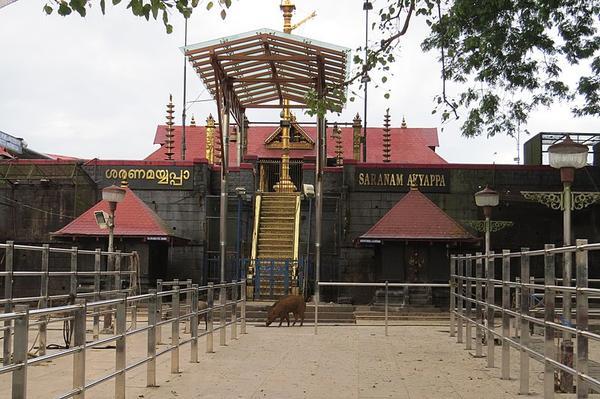 Sabarimala temple opens for devotees