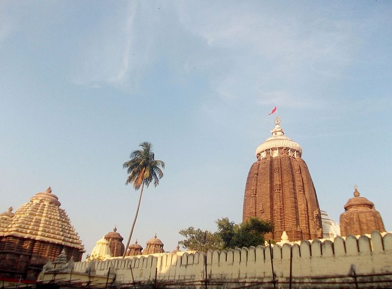 Puri Jagannath temple reopens after 9 months