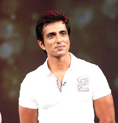 Sonu Sood launches new initiative for the underprivileged