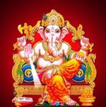 Ganesh temple that grants wishes when told in the ear