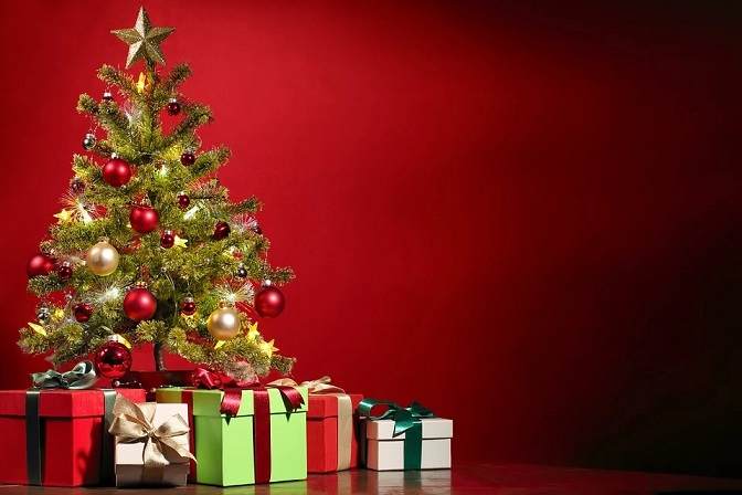 Things to know about Christmas Tree Syndrome