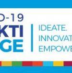 Winners of COVID-19 Shri Shakti Challenge