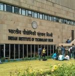 IIT Delhi installs eco-friendly charging station