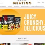 Meatigo offers on-demand meat
