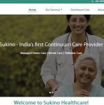 Sukino Healthcare provides continuum healthcare solutions